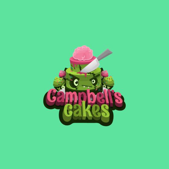 Campbells Cakes Logo