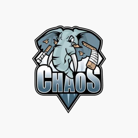 Coventry Chaos IceHockey