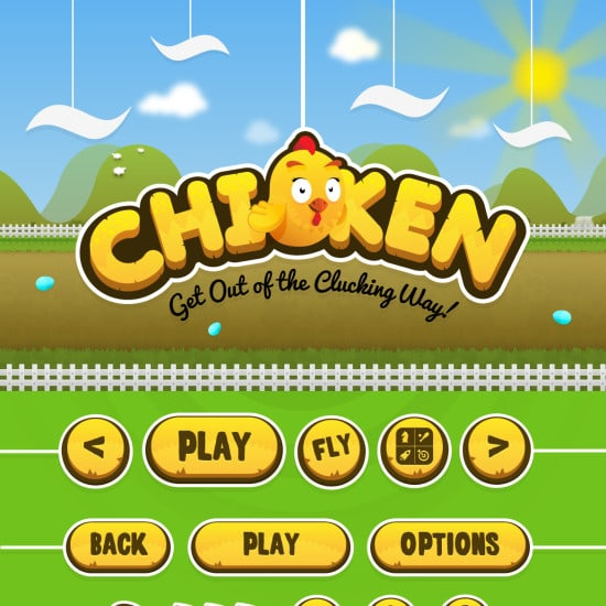 Chicken-App-Presentation
