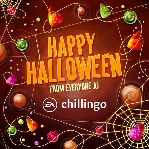 Chillingo Email Headers & Seasonal Creative Preview Image